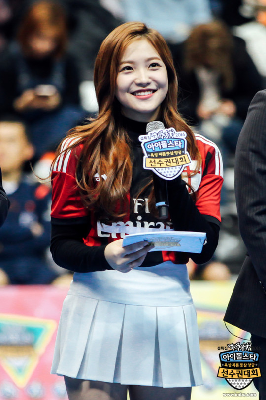 idol athletics 3-2