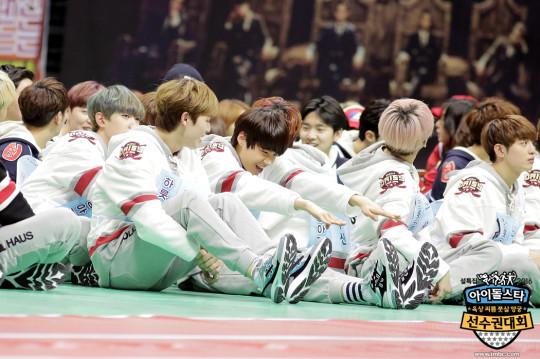 idol athletics 3-21