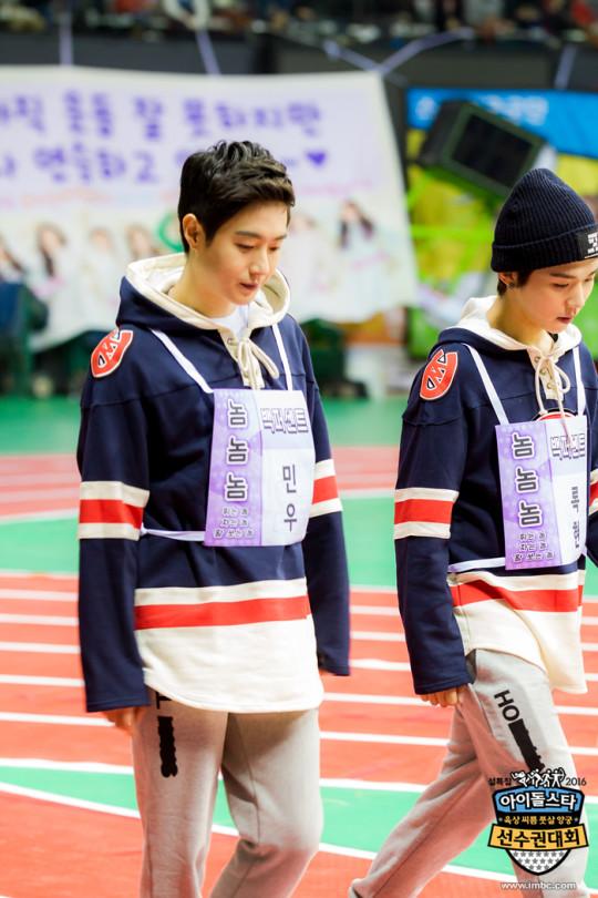 idol athletics 3-16