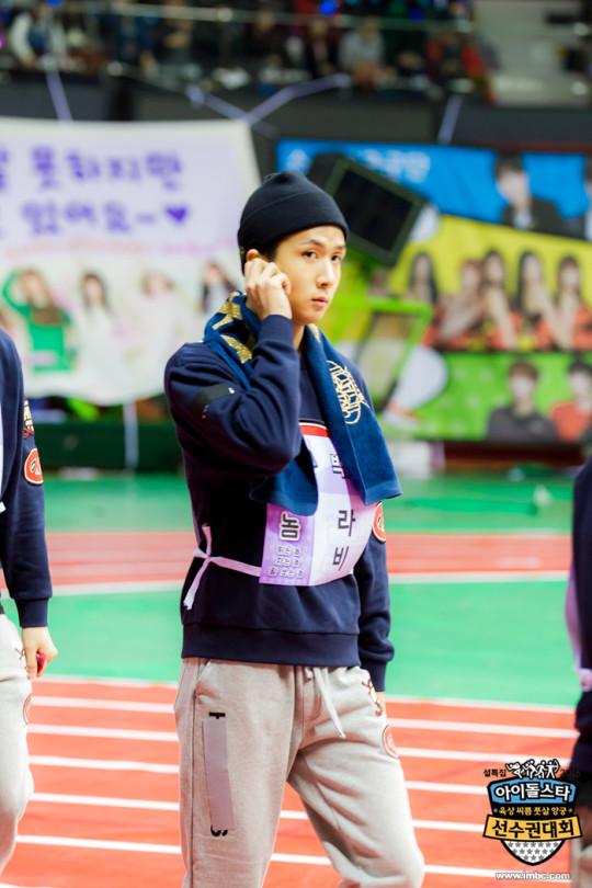 idol athletics 3-15