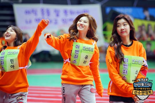 idol athletics 3-14