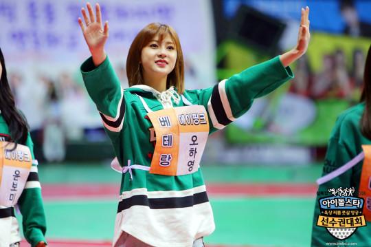 idol athletics 3-13