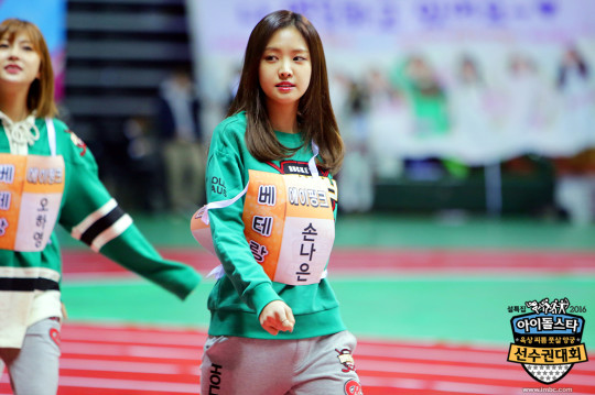 idol athletics 3-12