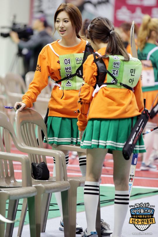 idol athletics 3-32