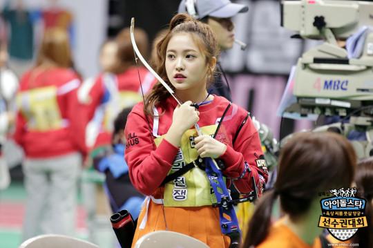 idol athletics 3-31