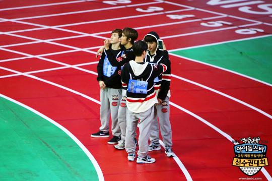 idol athletics 3-23