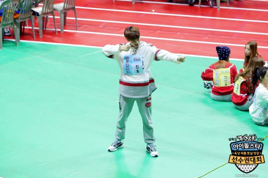 idol athletics 3-43