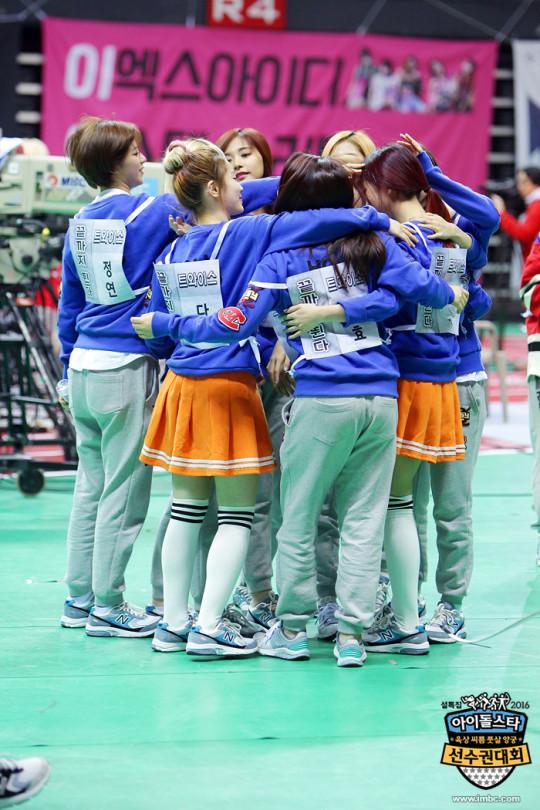 idol athletics 3-65