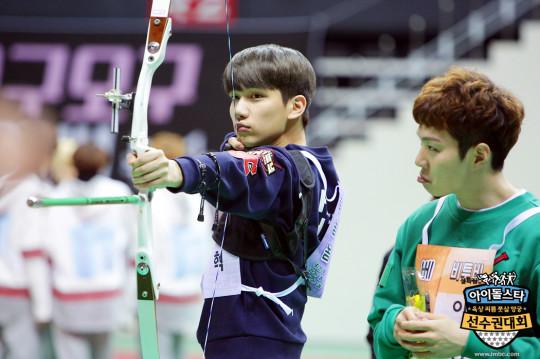 idol athletics 3-64