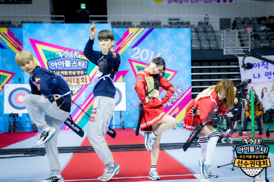 idol athletics 3-78