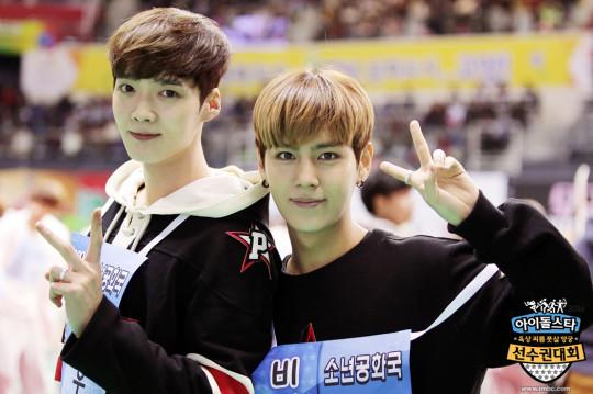 idol athletics 3 101