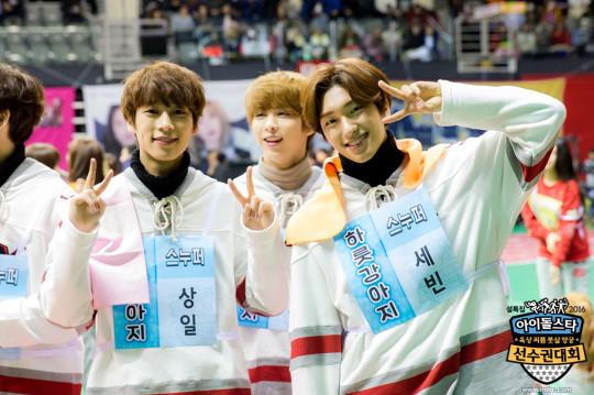 idol athletics 3 95