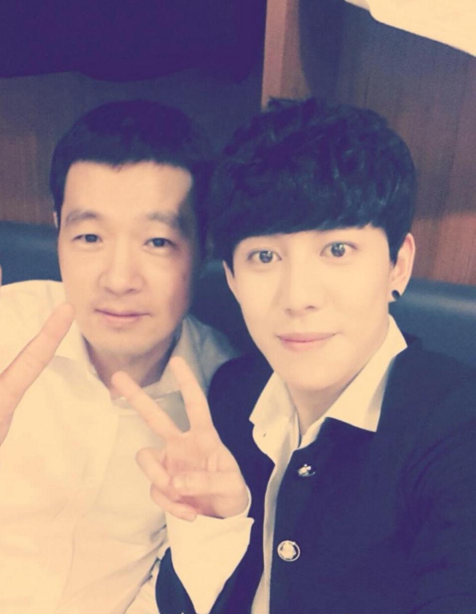 kim kyu wook block v seven seasons