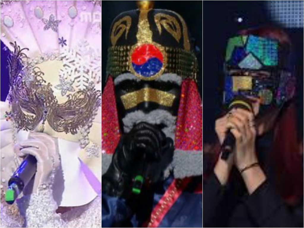 """Who Has Been the Most Memorable on """"King of Mask Singer""""?"""