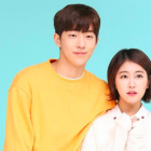 Park Min Ji Reveals What It's Like to Work With Nam Joo Hyuk