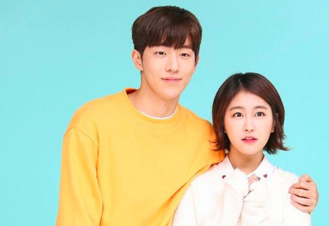Park Min Ji Reveals What It's Like to Work With Nam Joo Hyuk