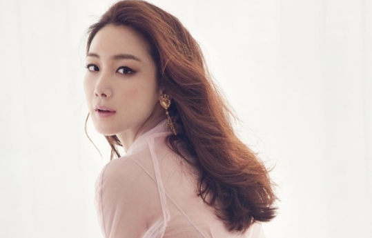 Choi Ji Woo Reveals How She Feels About YG Entertainment