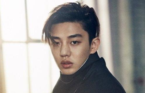 TV Show Addresses Rumors of Yoo Ah In Being Gay