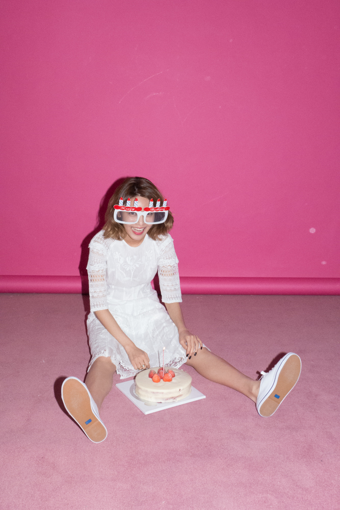 Girls Generations Sooyoung Joins Tumblr And Celebrates -3501