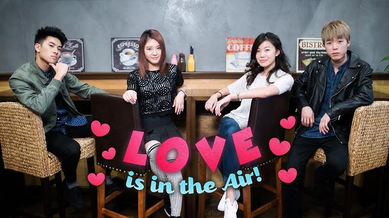 JuNCurryAhn Proves that K-Drama Romance Exists