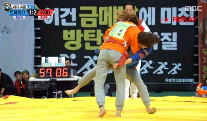 solji-wrestling