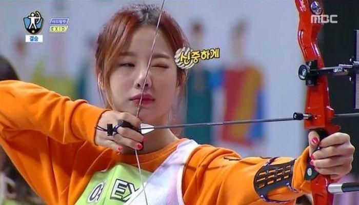 solji-archery