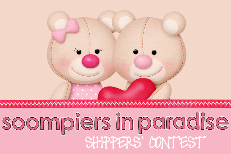 Soompiers in Paradise: Shippers' Contest! Join Us in the Forums!