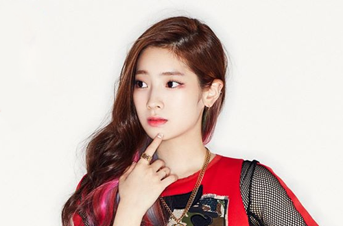 "TWICE's Dahyun Confirmed to Join Next ""Real Men"" Female Soldier Special"