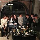 """Sassy Go Go"" Cast Gathers for Heartwarming Reunion Party"