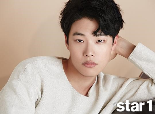 Ryu jun yeol star1