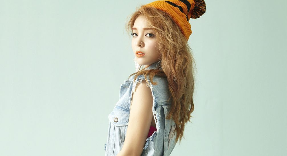 """Ailee Shares Hilarious Cover of """"Let It Go"""" on Instagram"""