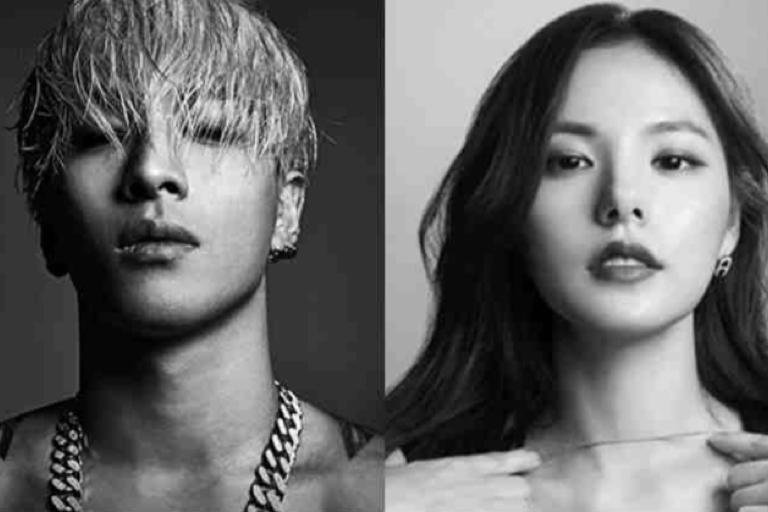 Love in 2018: Korean celebrity couples who've revealed ...