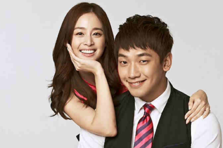 Korean Idol Dating In Real Life