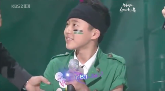 "Watch: iKON's B.I Talks About His Appearance on ""Yoo Hee Yeol's Sketchbook"" as a Kid"