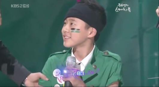 "Watch: iKON's B.I Talks About His Appearance on ""Yoo Hee Yeol's Sketchbook"" as a Kid"