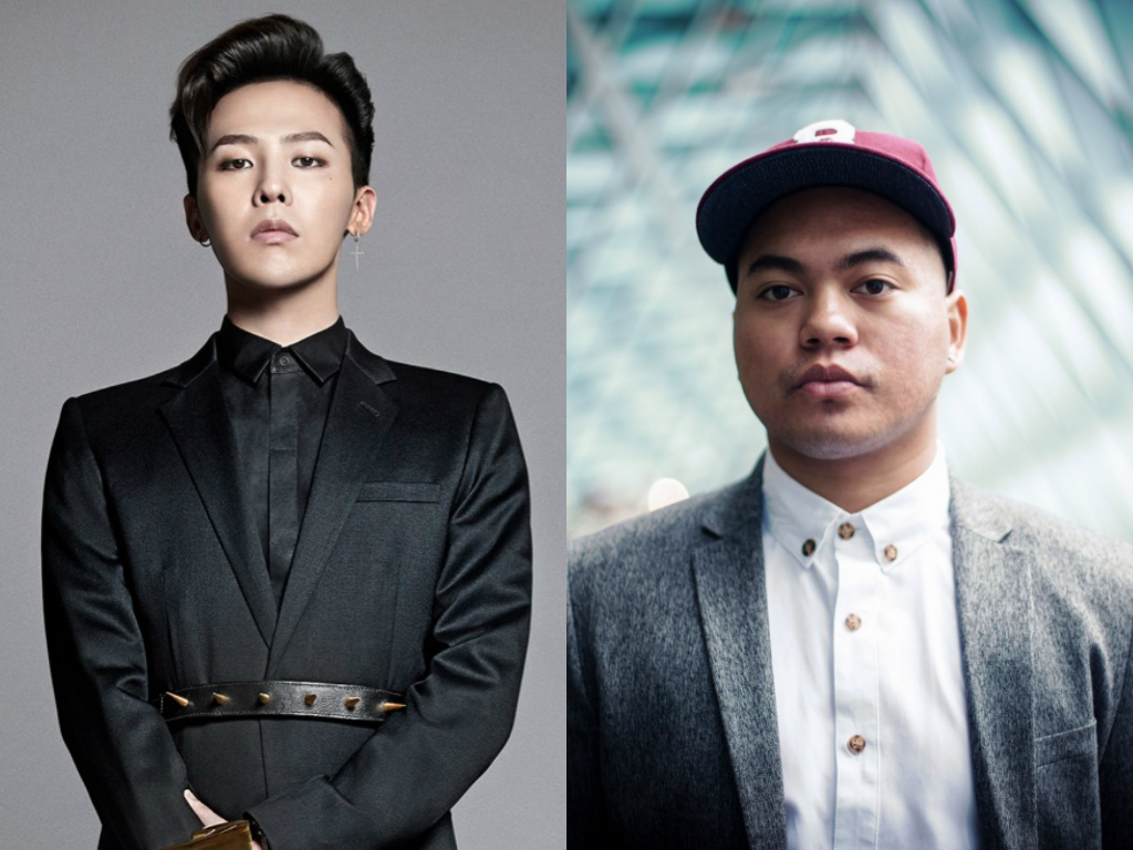 Jeff Bernat Believes G-Dragon Could Succeed in the American Market