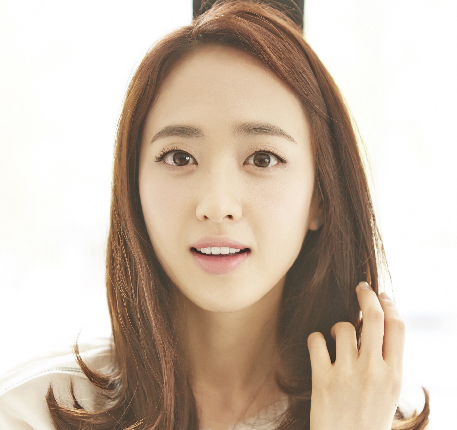 Kim Min Jung Addresses the Controversial Issue of Sponsorship in the Entertainment Industry