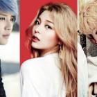 The 12 Biggest, Baddest Voices in K-Pop