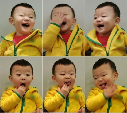 """Daebak Continues to Melt Noona Hearts on """"The Return of Superman"""""""