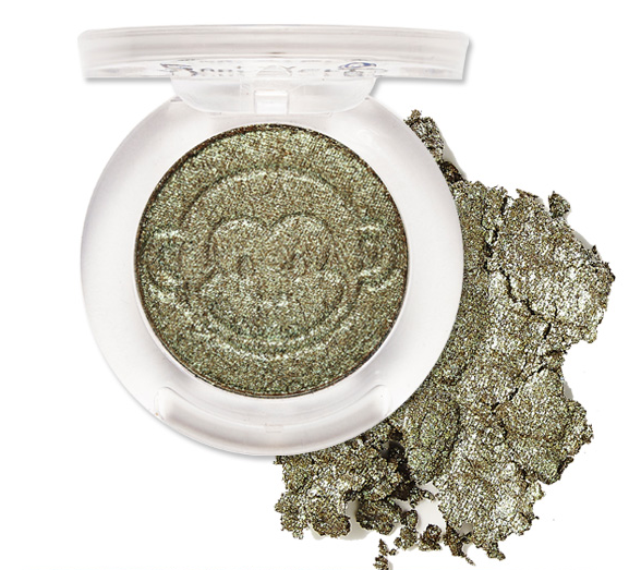 Etude House Green Eyeshadow