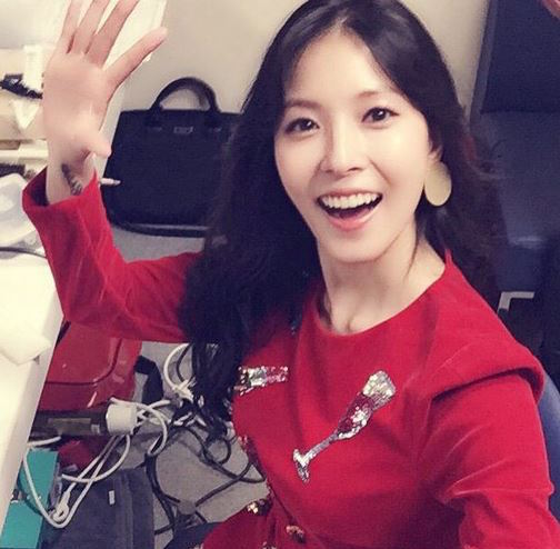 BoA Teases Fans With a Clip of Song That Will Never Be Released