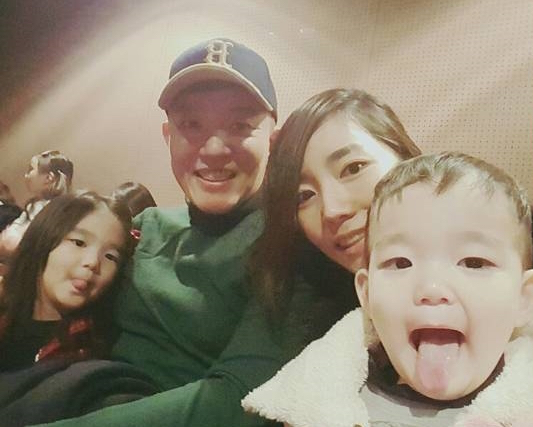 """Lee Beom Soo Explains Why He Decided to Join """"The Return of Superman"""""""