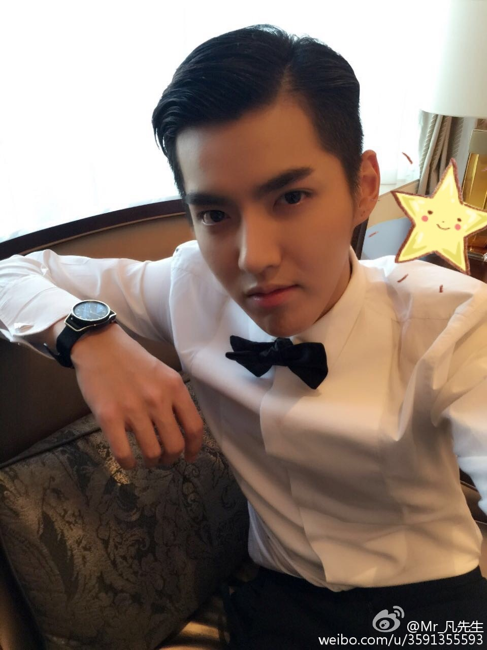 7 Ways That Kris (Wu Yi Fan) Is Taking Over the World