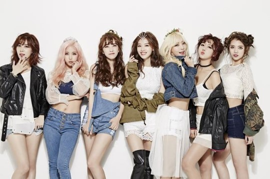 """Watch: Rainbow Returns With """"Prism"""" Album and """"Whoo"""" Title Track to Show All Their Colors"""