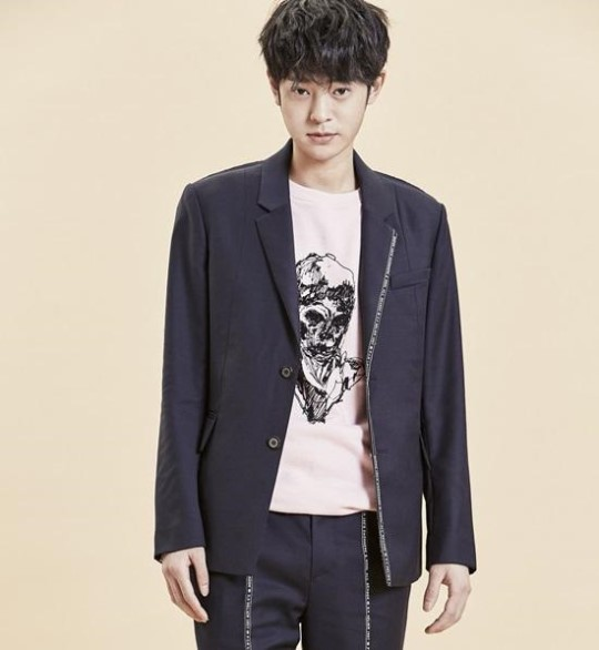 Jung Joon Young Announces Comeback With New Solo Single