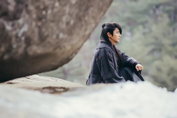 """Lee Joon Gi and IU's Drama """"Scarlet Heart: Goryeo"""" Changes First Broadcast Date"""