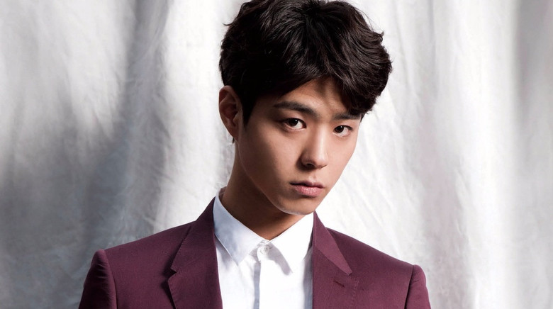 Park Bo Gum's Agency Responds to Couple Ring Speculation ...