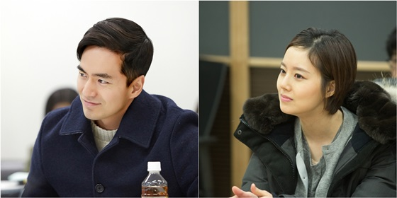 "Lee Jin Wook and Moon Chae Won's ""Goodbye Mr. Black"" Sets Premiere Date"