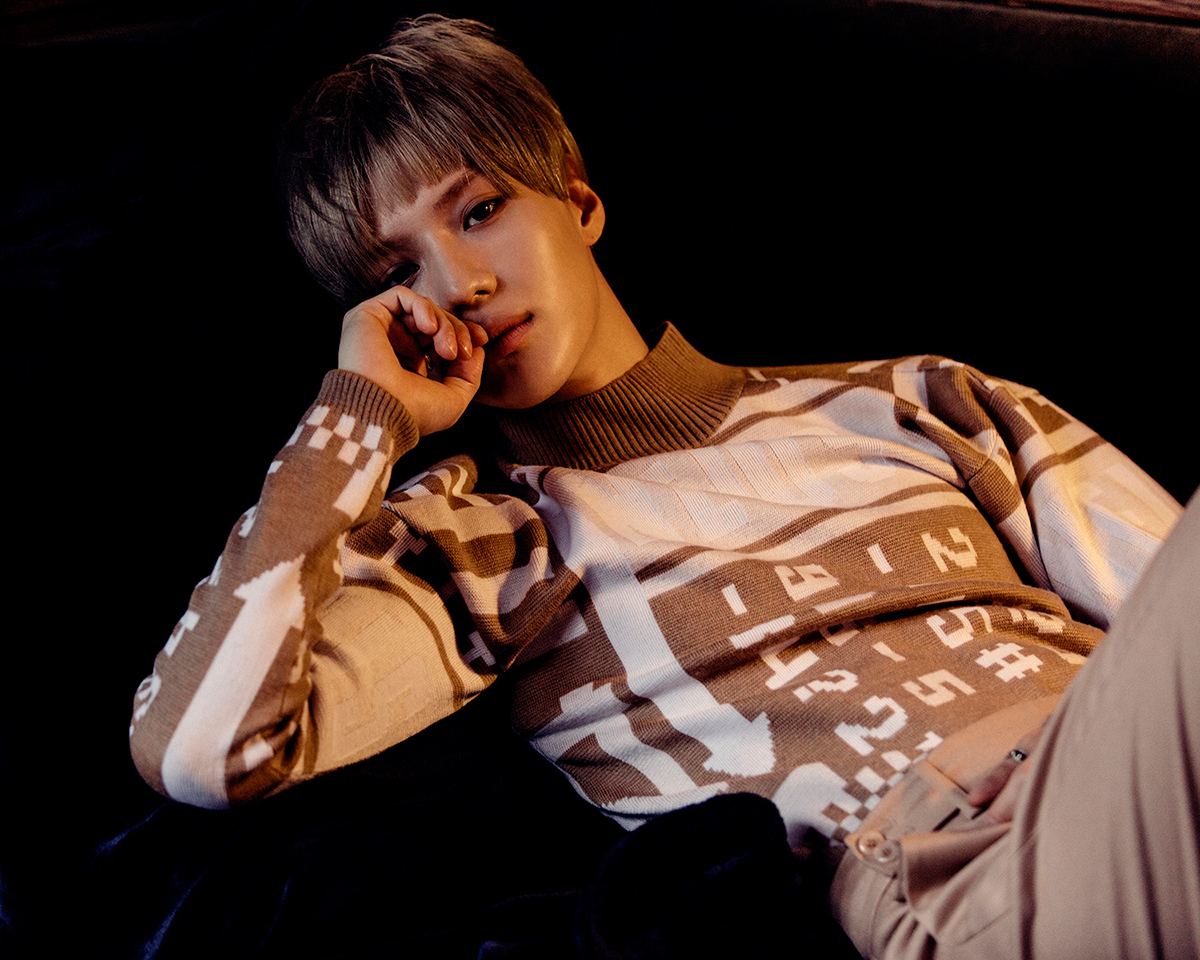 SHINee's Taemin Talks About His Songs From Jonghyun and Bruno Mars