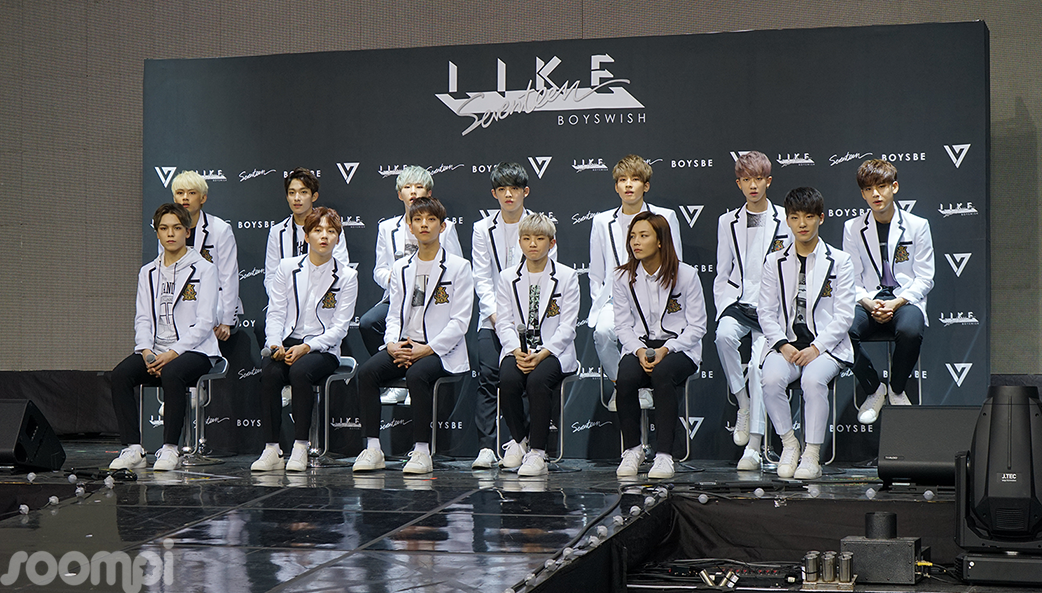 Exclusive: SEVENTEEN Reveals Their Dreams and Plans for the Future